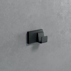 Frame R90AKFPAQM-H Крючок, матовый чёрный
